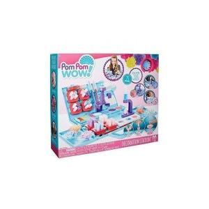 Pom Pom Wow! - Decoration Station by Maya Toys|adnext