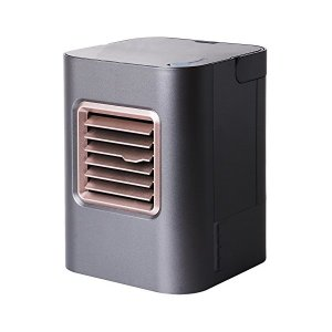 ミヨシ MCO USB冷風扇 ブラック USF-12/BK adnext