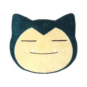 ポケットモンスター トイレカバー トイレマットセット カビゴン RM-5140|adnext