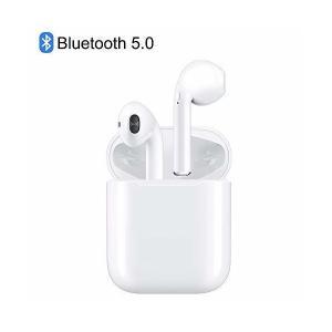 【Bluetooth 5.0】完全ワイヤレス ブルートゥース イヤホン iPhone Airpods Android 対応 自動ペアリング 高音質 adnext