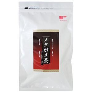 メタボメ茶 ポット用 (30個入) ティーライフ