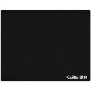 ARTISAN 飛燕 XSOFT M ジャパンブラック HI-XS-JB-M ARTISAN