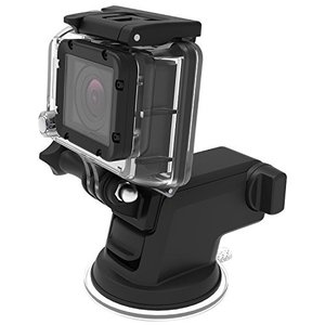 iOttie GoPro用車載ホルダー 強力ゲル吸盤 Easy One Touch 3 HLCRIO...