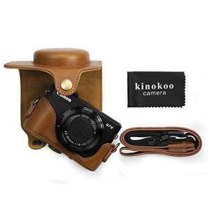 kinokoo Canon PowerShot G7 X Mark2/G7 X MarkII/G7X...