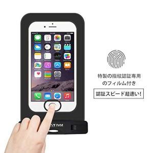 MOSSLIAN 防水ケース iphone X/iPhone xs/iphone xr iPhone...