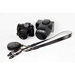 Fujifilm Fuji 富士 PEN X-T2 X-T3 XT2 XT3 カメラ バッグ カメラ...