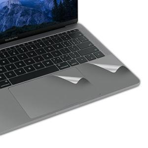 NEW 13インチMacBook Pro 2018 / 2019 トラックパッド保護フィルム 内側保...