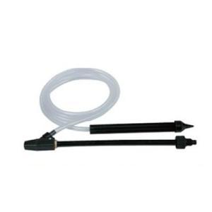 日立電動工具 家庭用高圧洗浄機 部品 サンドブラストキット 0032-5408|ado-gu