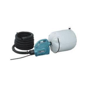 マキタ電動工具 小型連動集じん機450(P) 電動工具接続用|ado-gu