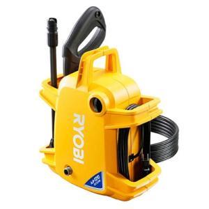 リョービ 高圧洗浄機 AJP-1210 |ado-gu