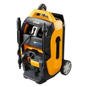 リョービ高圧洗浄機 60Hz用 AJP-2100GQの商品画像|ナビ