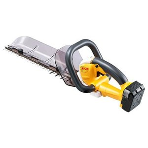 リョービ 充電式ヘッジトリマ (セット品)(刈込幅360mm)【高級刃】 BHT-3630SET |ado-gu
