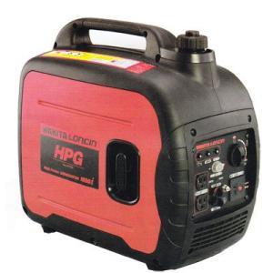 ワキタ インバーター発電機 HPG1600i2|ado-gu