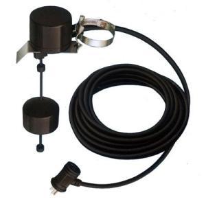 桜川ポンプ製作所 自動水位制御用フロートスイッチ ピギーバック LS-012|ado-gu