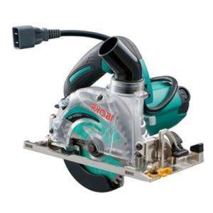 リョービ電動工具 電子集塵丸鋸 NW-422ED(SC) ado-gu