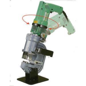 亀倉精機 電動油圧式 コードレス ポートパンチャー  RF-A3 ado-gu
