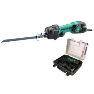 リョービ電動工具 レシプロソーキット RJK-120KT キャリングケース、ジグソー用アダプター付セット品