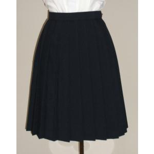 冬・紺プリーツスカート(50cm)|ado-osaka