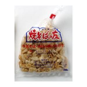 富士宮やきそばをさらに美味しく召し上がっていただくための「焼きそばの友」です。1袋(95g)で約10...