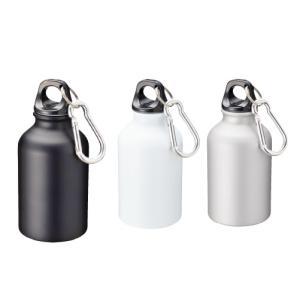 【マイボトル/アルミボトル/水筒/格安/ノベルティ/小ロット】 アルミマウンテンボトル|ads