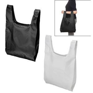 【マルシェバッグ/エコバッグ/買い物バッグ/格安/ノベルティ】 コンビニ・エコバッグ|ads