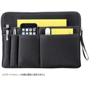 【バッグインバッグ/モバイルケース/格安・小ロット・ノベルティ】 スマートクラッチバッグ|ads