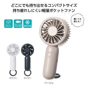 【エコファン/ミニ扇風機/ライト付/熱中症対策/格安/ノベルティ】 ライト付エコファン|ads