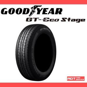 GT Eco Stage エコステージ 155/65 R14 GOODYEAR サマータイヤ グッドイヤー 4本ご購入で送料無料 限定特価|adt