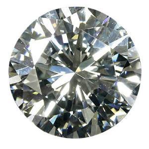 限定特価 ダイヤモンドルース  0.268カラット Dカラー VVS-2 トリプルエクセレントハートアンドキューピット adtokyo