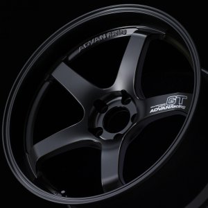 ADVAN Racing GT アドバンレーシングGT 8.5J-18 5H(M14) 114.3 +51/+45/+38/+31 SGB/WW|advan-shop