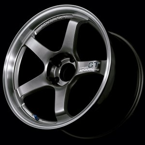 ADVAN Racing GT アドバンレーシングGT 9J-18 5H(M14) 114.3 +43/+35/+25 MMB|advan-shop