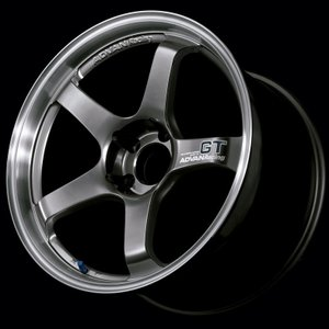 ADVAN Racing GT アドバンレーシングGT 9.5J-18 5H(M14) 114.3 +12 MMB|advan-shop