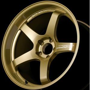 ADVAN Racing GT プレミアムバージョン アドバンレーシングGT 8.5J-18 5H(M14) 114.3 +51/+45/+38/+31 RGP/TBP/DBP|advan-shop