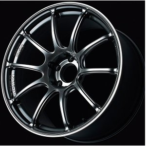 ADVAN Racing RZ2 VW・AUDI・MERCEDES ヨコハマ アドバンレーシング R...