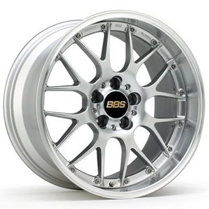 BBS RS-GT ビービーエス 鍛造2ピースホイール M-BENZ/AUDI 8.5J-19 5H 112 +38 DS/DB/GL-SLD|advan-shop