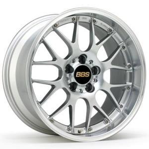 BBS RS-GT ビービーエス 鍛造2ピースホイール PORSCHE 8.5J-18 5H 130 +56 DS/DB/GL-SLD|advan-shop