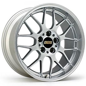 BBS RG−R 鍛造ホイール 8J-19 5H 114.3 +42 /+43 DS/DB|advan-shop