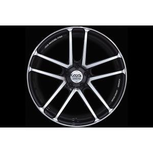 ヨコハマホイール AVS MODEL F50 BMW 1シリーズ 8J-19 120 5H(M14) +45 GBC/BLC advan-shop