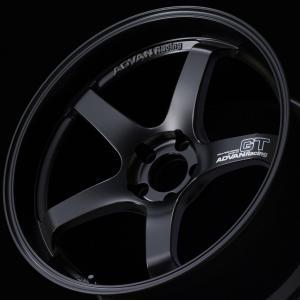 ADVAN Racing GT アドバンレーシング ジーティ 9J-20 114.3 5H +42 SGB/WW|advan-shop