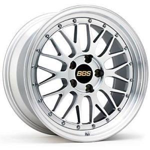BBS LM ビービーエス BMW 9J-19 5H 120 +27 GL/DS/DB-SLD|advan-shop