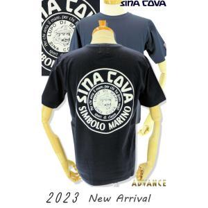 ●こちらは、シナコバメンズ2019春夏新作商品の半袖Tシャツです。 ●定番のデザインで長く愛されてい...