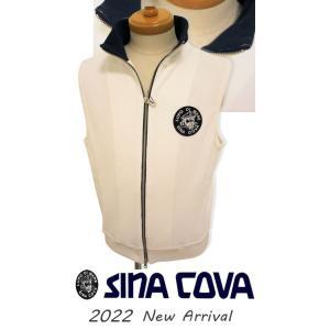 ●こちらの商品は、シナコバ・メンズの2017年秋冬新作・フルジップベストです。 ●不滅の定番、畦(あ...