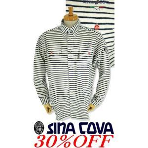●こちらは、シナコバメンズ2018秋冬新作商品の長袖シャツです。 ●冬に人気の綿起毛シャツは、見た目...