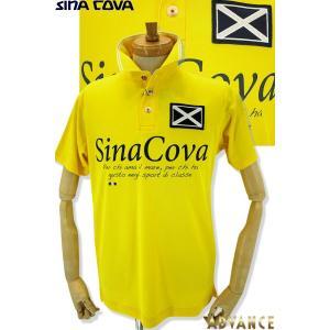 ●こちらは、シナコバメンズ2019春夏新作商品の半袖ポロシャツです。 ●これぞマリン♪王道のスポーツ...