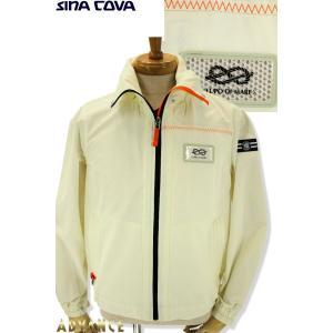 ●こちらは、シナコバメンズ2019春夏新作商品の長袖ブルゾンです。 ●海を感じるシナコバ王道のマリン...