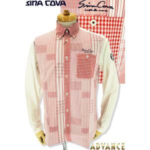 ●こちらは、シナコバメンズ2019春夏新作商品の長袖シャツです。 ●カジュアルの達人がこよなく愛する...