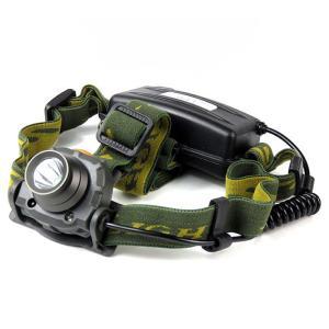 3WLED省電力ヘッドライト タッチレスセンサーでオンオフ可能|advanceworks2008