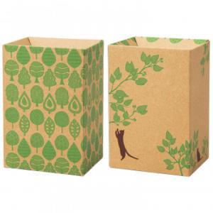 (送料無料)そのままポイッ清潔サニタリーボックス 10枚入り×2個セット|advanceworks2008