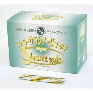 (送料無料)(代引き不可)ジャパンヘルス スーパーサラシノールゴールド 2g×90包|advanceworks2008