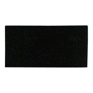 (送料無料)バイリーン キルト綿 ダークな布専用キルト芯(ドミットタイプ 黒) MH-14-BK 1000mm×20m|advanceworks2008